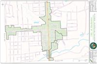 Downtown Development Authority (DDA) Boundary